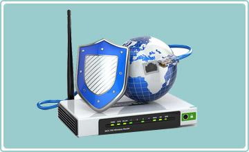 آموزش نصب شبکه