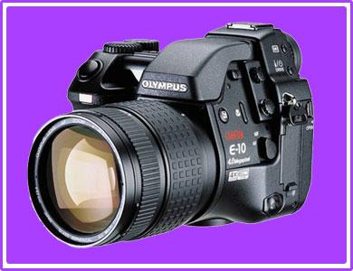 تعمیر دوربین عکاسی
