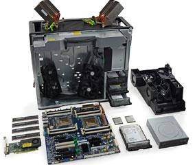 آموزش تعمیر کامپیوتر